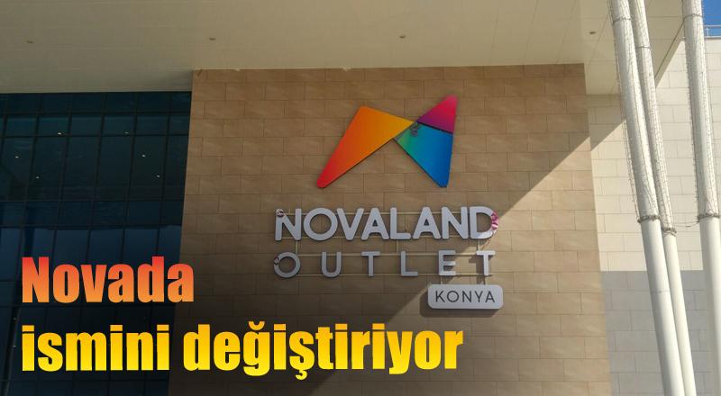 """Novada'da Değişimin Adı """"Novaland"""""""