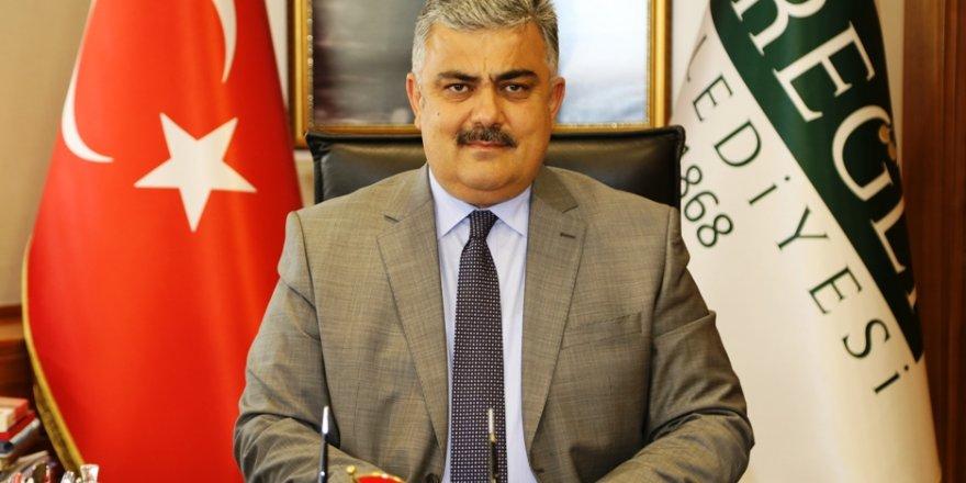Başkan Özgüven'den Ramazan Ayı Mesajı