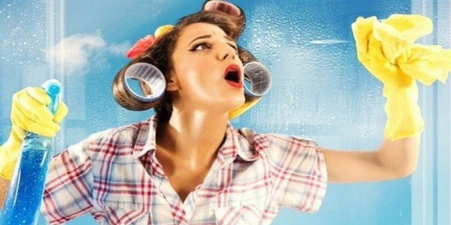 Ülkemizde En Yaygın 2 Takıntı: Temizlik ve Kontrol!