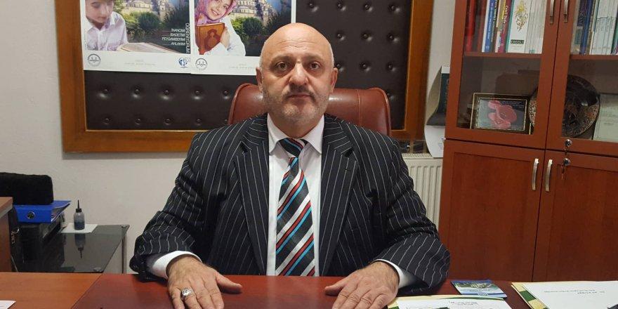 Ereğli Müftüsü Malkoç'dan Önemli Açıklama