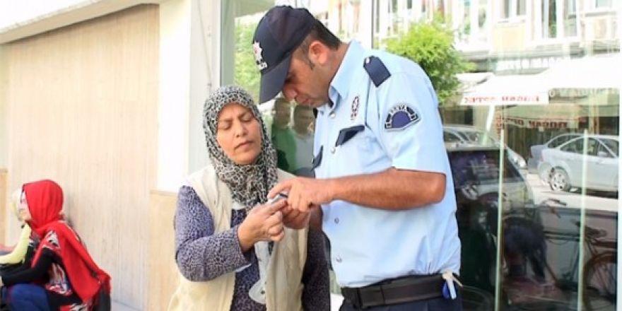 Polis Dolandırıcılara Karşı Uyardı