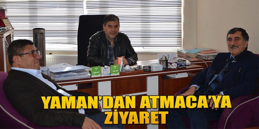 İYİ PARTİ'DEN METRO TV ve YENİ EREĞLİ GAZETESİ'NE ZİYARET.