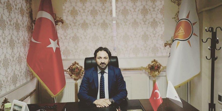 Zübeyir Dursun'dan 10 Ocak Çalışan Gazeteciler Günü Mesajı
