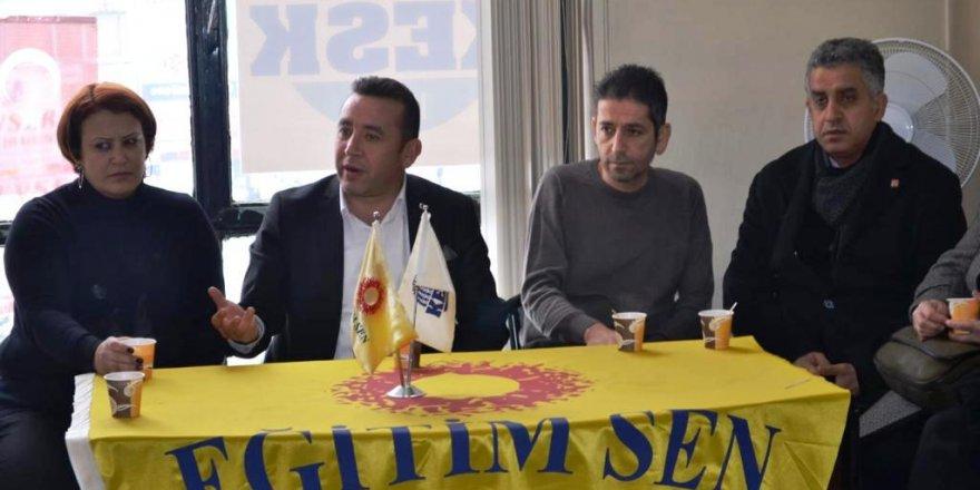 Tatlıdil'den Sivil Toplum Kuruluşlarına Ziyaret