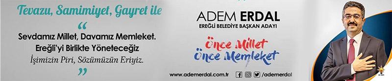 Adem Erdal