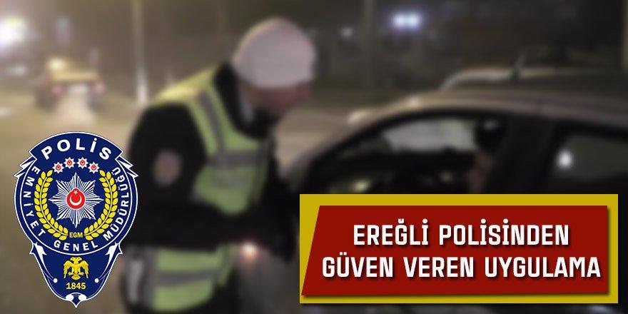 ZEHİR TACİRLERİ POLİSİN UYGULAMASINDAN KAÇAMADI