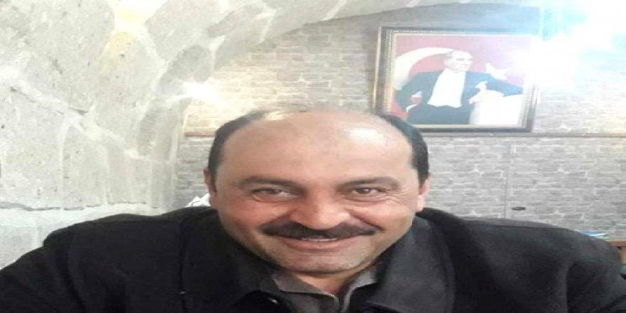 MHP eski ilçe başkanı kavga'da öldürüldü, 3 kişi'de yaralandı