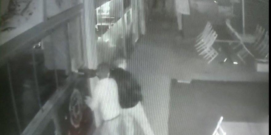 13 yaşında 8 iş yeri soygununa karıştı