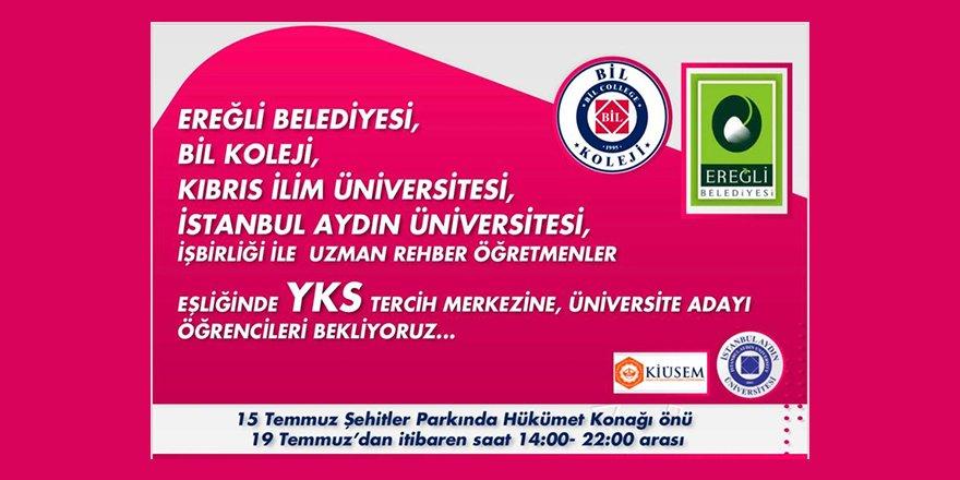 """""""GENÇLERİMİZİN GELECEĞİ TÜRKİYE'NİN GELECEĞİ"""""""