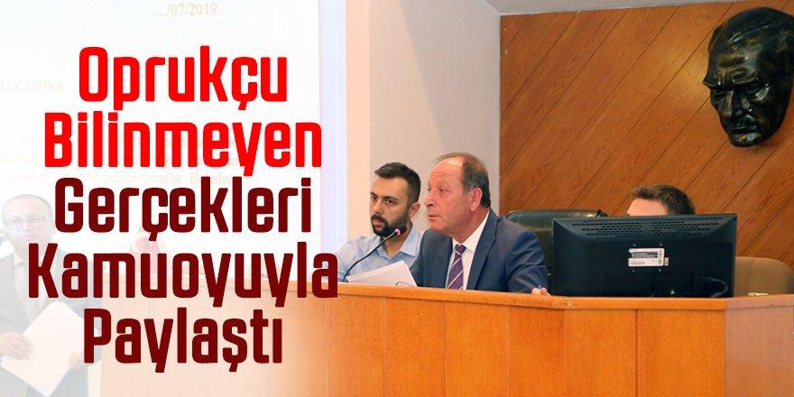 """""""SALDIRI ÇOK BOYUTLU"""""""