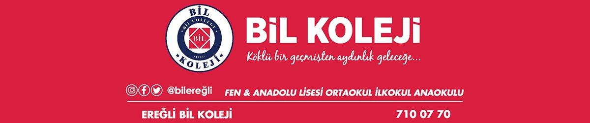 Konya Ereğli Bil Koleji
