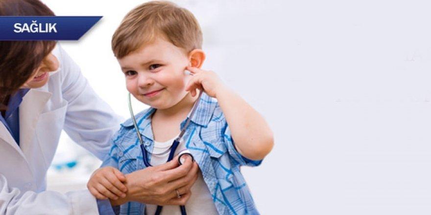 Çocukları Sonbahar Hastalıklarından Korumanın Yolları