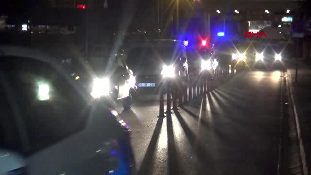 Fuhuş'a 3 tutuklama