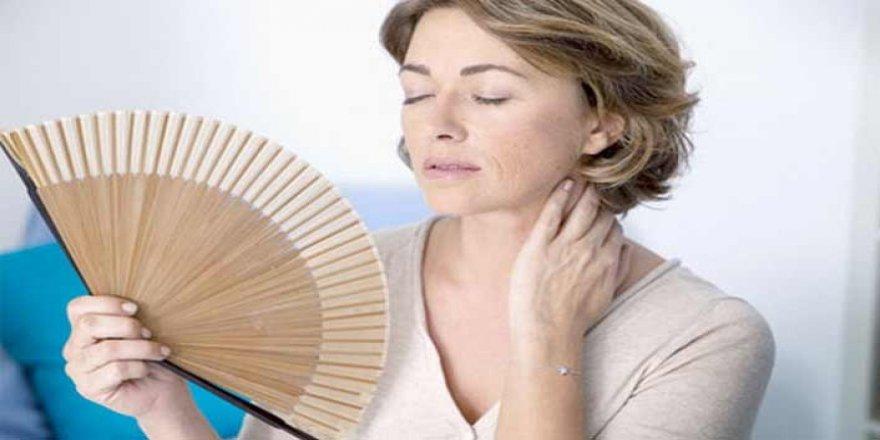 Yaşam biçimi erken menopoza sürüklüyor!