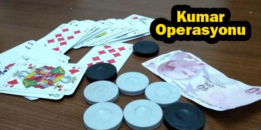Kumar Operasyonu