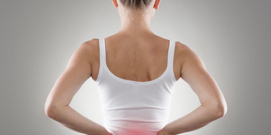 Her böbrek taşı mutlaka ağrı yapar mı? İşte bilimsel yanıtı…