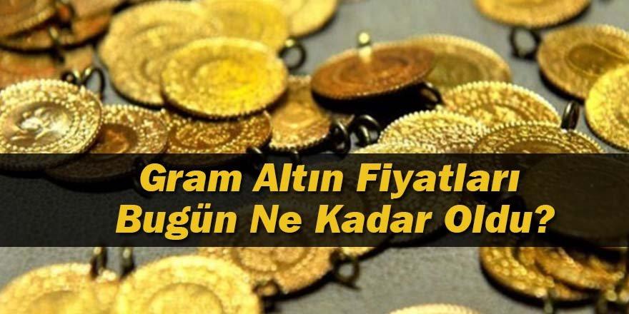 24 ayar gram altın fiyatları
