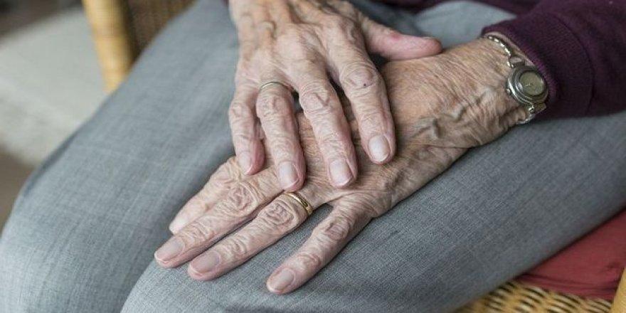 Yaşlı nüfus son beş yılda %21,9 arttı