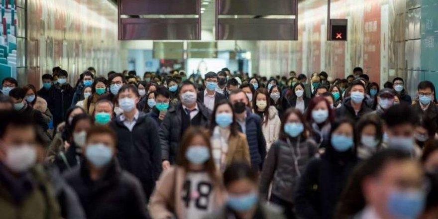 Koronavirus toplumsal alışkanlıkları değiştirebilir