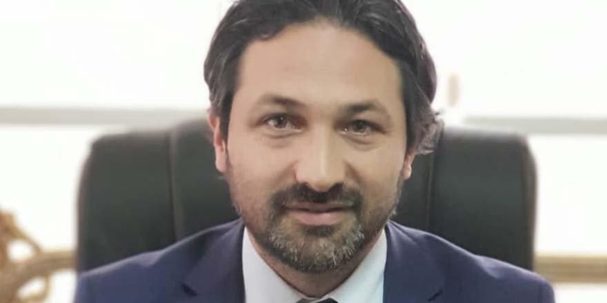 Ak Parti İlçe Başkanı Dursun'un Ramazan Bayramı mesajı