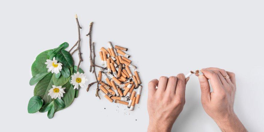 15 Yaş Altı Sigara İçme Oranları Artıyor