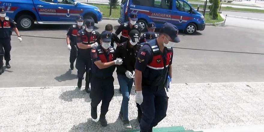 150 lira için çoban öldüren kuyu cinayetinin şüphelileri tutuklandı