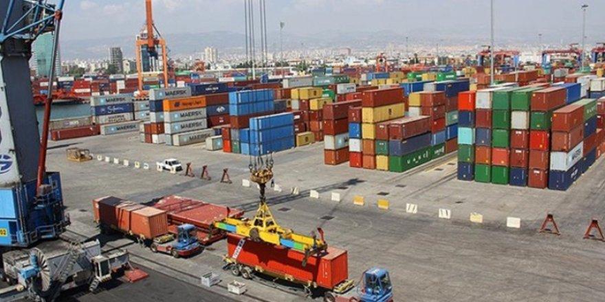 Mayıs Ayında Yurt Dışı Üretici Fiyat Endeksi Arttı