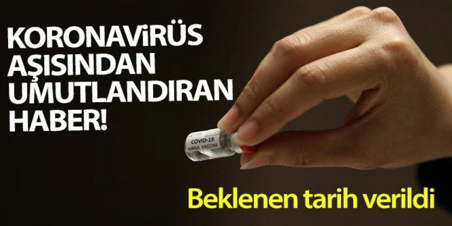 İngiltere'de korona virüse karşı yeni aşı denemesi başladı