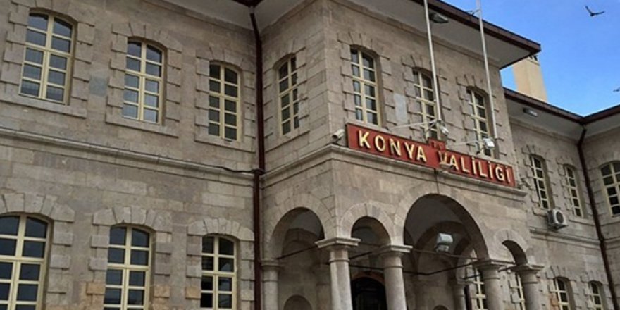 İŞTE KONYA'DA YENİ COVİD-19 TEDBİRLERİ