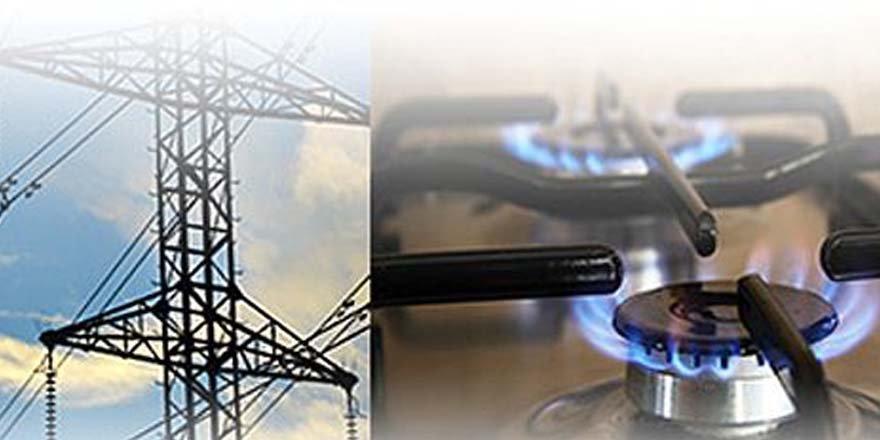Ocak-Haziran, 2020 Elektrik ve Doğal Gaz Fiyatları