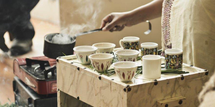 Dünyanın kahveleriyle ünlü ülkeleri hangileri?
