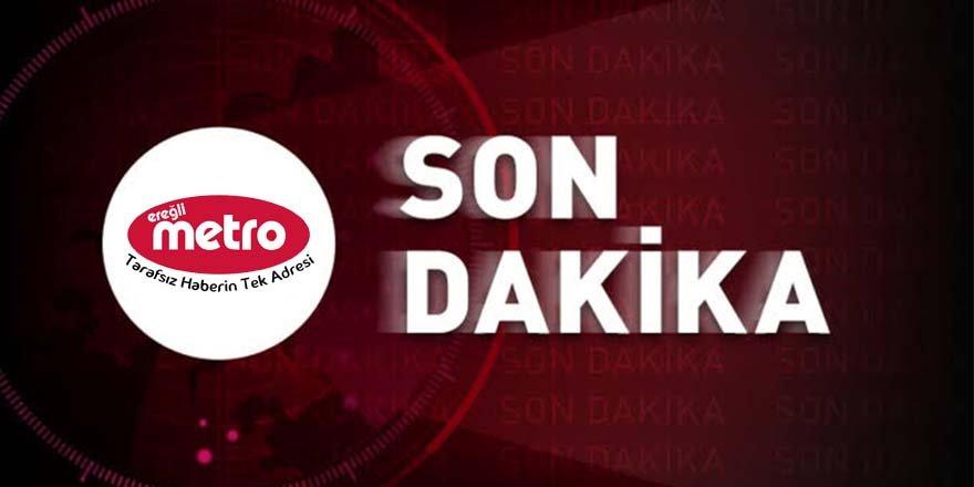 CHP'lileri taşıyan minibüs devrildi: 3 yaralı