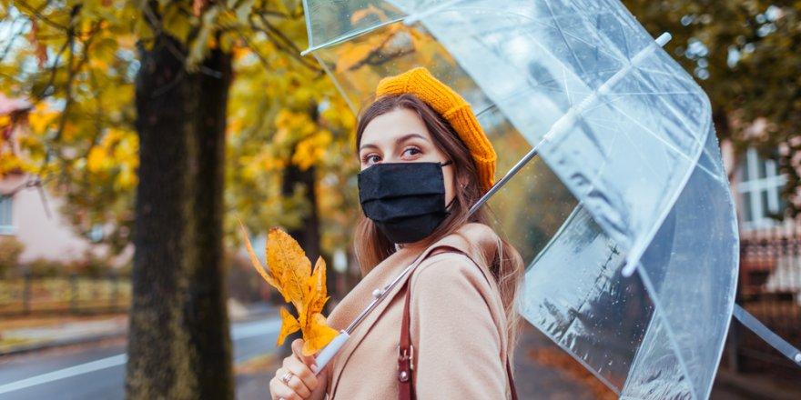 Maskede Sonbahar Risklerine Dikkat!