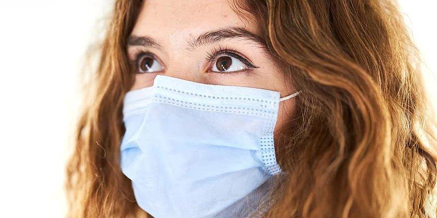 Yüz maskesi alerjisinin belirtileri nelerdir?