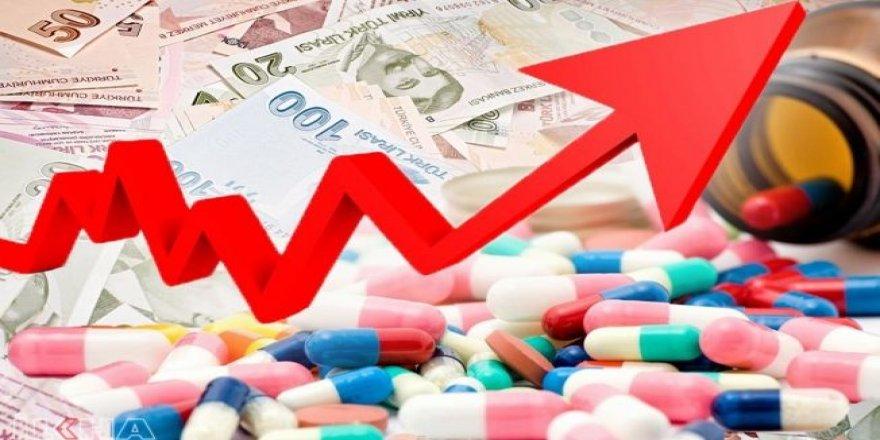 2019 Yılında Toplam Sağlık Harcamaları 201 Milyar 31 Milyon