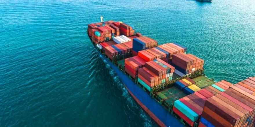 Ekim ayında ihracat  azaldı, ithalat  arttı