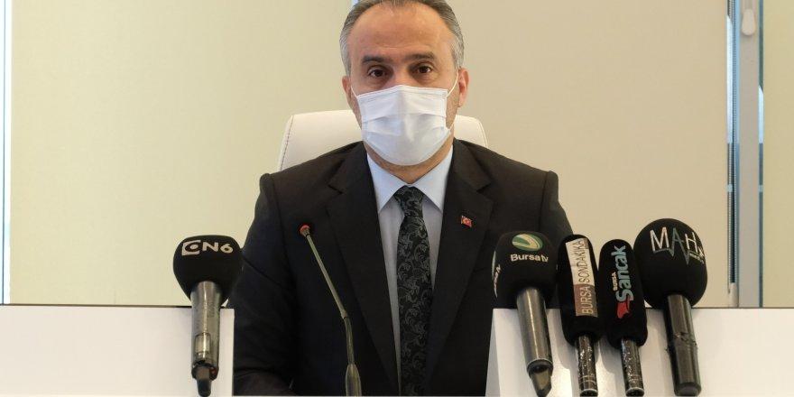 Türkiye'de Bir İlk! Korona Hastalarına Vitamin Desteği Sağlanıyor
