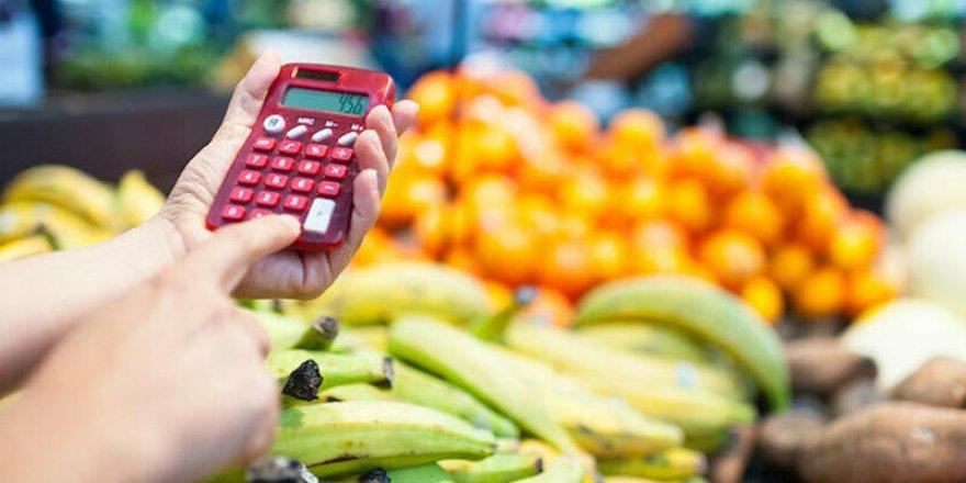 2020 Kasım enflasyon rakamları belli oldu