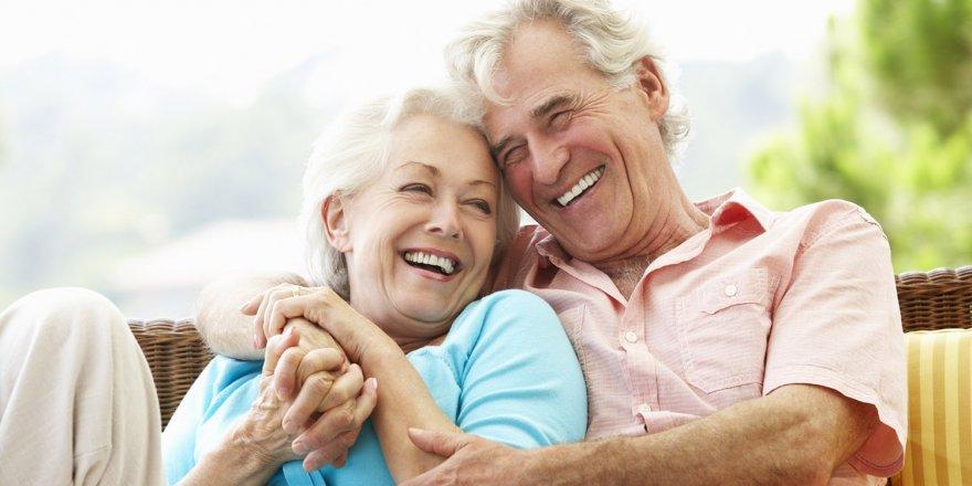 Ömür boyu aşkın bir formülü var!