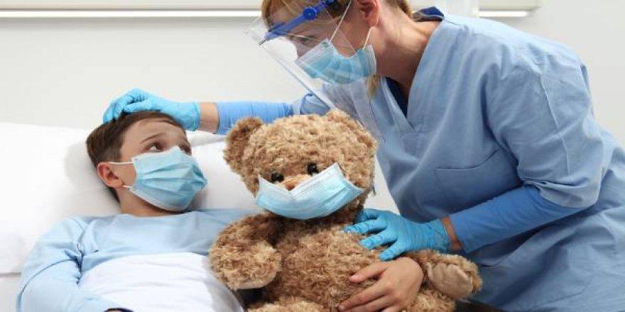 COVID-19 geçiren çocukların ailelerine öneriler