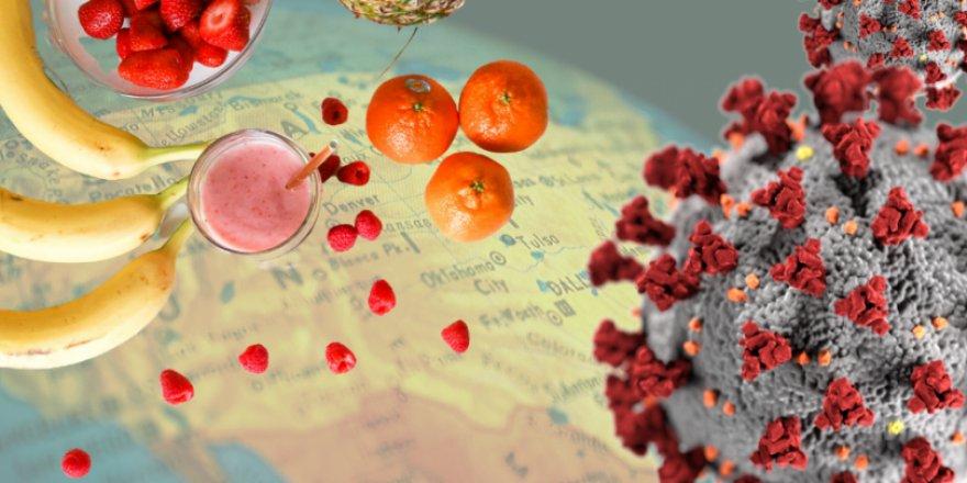 Koronavirüs ve Beslenme