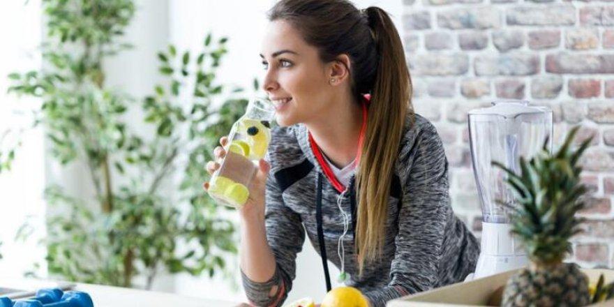 Koronavirüs Sürecinde Vücut Direncini Artıracak Öneriler