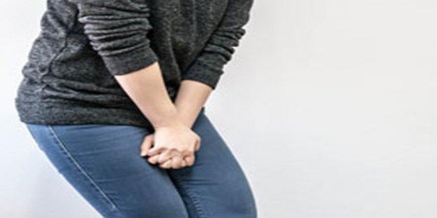 Fark Edilmeyen Pelvik Taban Rahatsızlığı Her 4 Kadından 1'inde Görülüyor