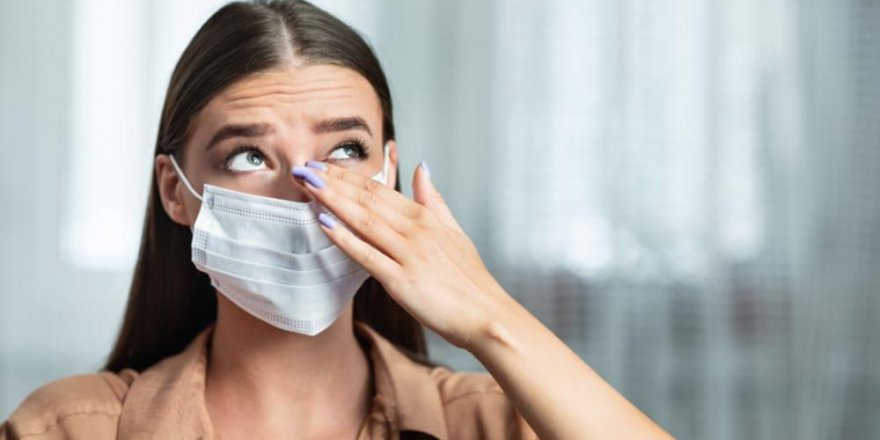 Pandemide Her 4 Kişiden Biri Geri Dönüşümsüz Görme Kaybı Yaşıyor