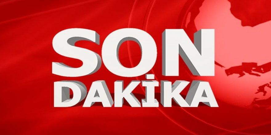 Son dakika haberi: Bitlis'te askeri helikopter düştü! 9 şehidimiz var