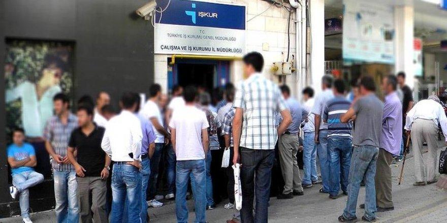 2020 işsizlik rakamları açıklandı