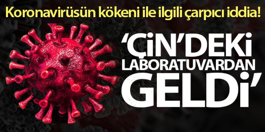 Eski CDC Başkanı Redfield: 'Korona virüs Çin'deki laboratuvardan geldi'