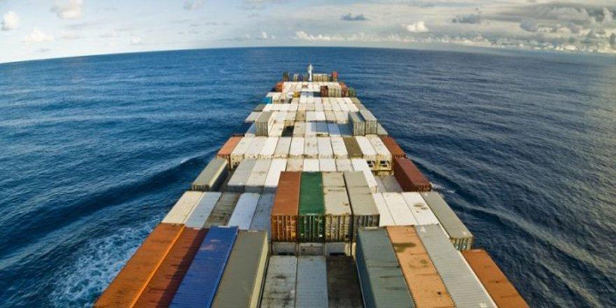 2021 Yılı Şubat ayı Dış Ticaret verileri açıklandı
