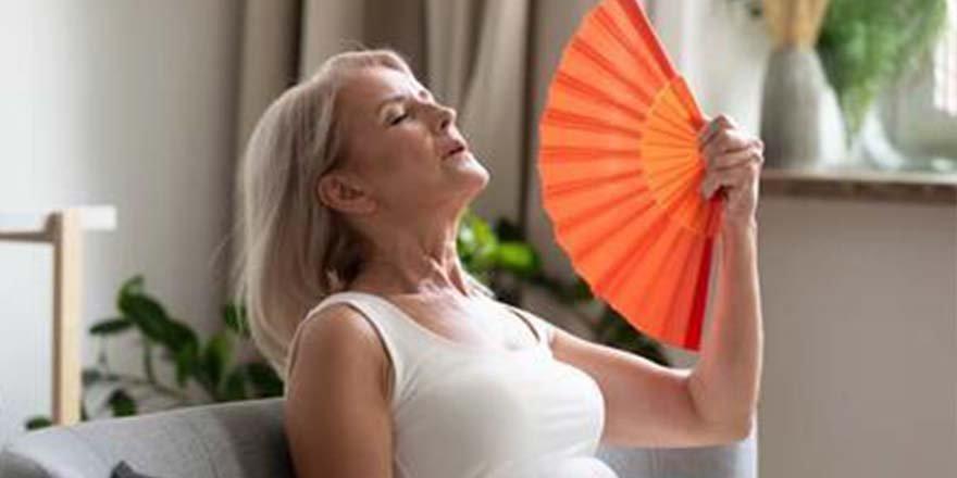 40 Yaş Üstü Kadınlarda Bu 8 Belirtiye Dikkat!