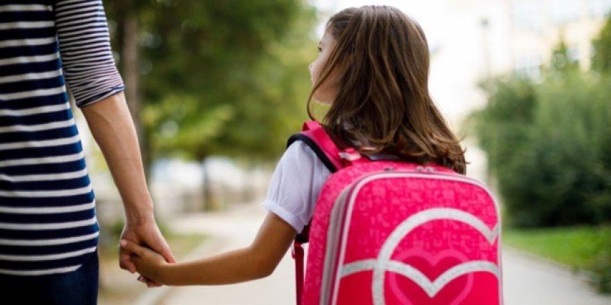 Okula uyum sürecinde 8 öneri